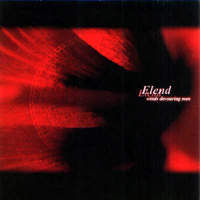 ELEND  .... Elend_cd_winds-devouring-men_L